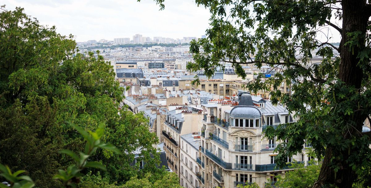 Achat vente appartement Paris